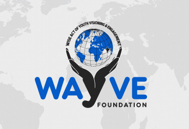 Waye Foundation logo