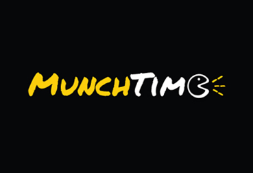 Munch Time Logo