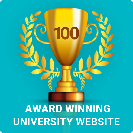 Top 100 University Website Designs in 2019