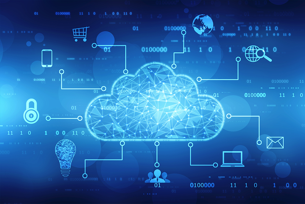 What Are The Advantages Of Cloud Computing?